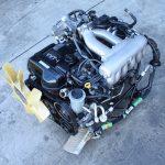 Двигатель Toyota 1jz-ge