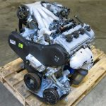 Двигатель Toyota 2mz-fe