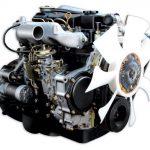 Дизельный двигатель Ниссан QD32